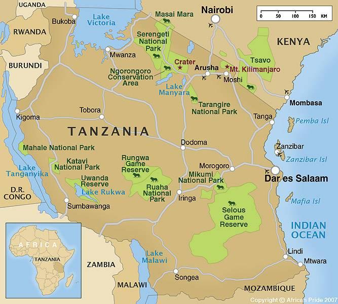 tanzania zanzibar safari holidays luxury breaks african pride