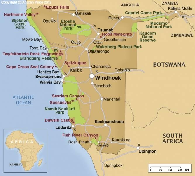 dating in windhoek