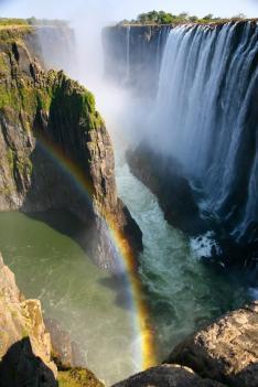 A group safari to visit the San Bushmen, explore the UNESCO World Heritage Okavango Pan Handle, tour Victoria Falls, cruise Chobe River and visit the Makgadikgadi Pans.