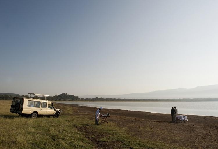 Lake Elmenteita Serena Camp African Pride
